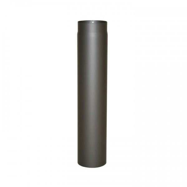Ofenrohr Senotherm 2mm - 130 x 750mm (gussgrau)