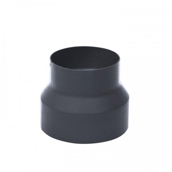 Senotherm Reduzierung Ø 150/120 mm (gussgrau)