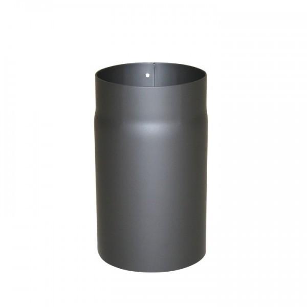 Ofenrohr Senotherm 2mm - 120 x 250mm (gussgrau)