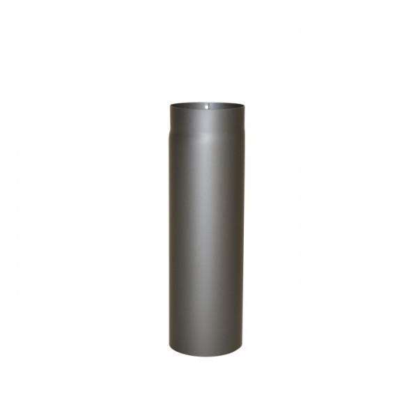 Ofenrohr Senotherm 2mm - 120 x 500mm (gussgrau)