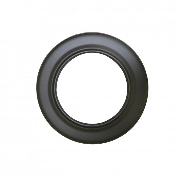 Rosette Senotherm gussgrau 150 mm