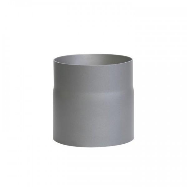 Ofenrohr Senotherm 2mm - 150 x 150mm (gussgrau)