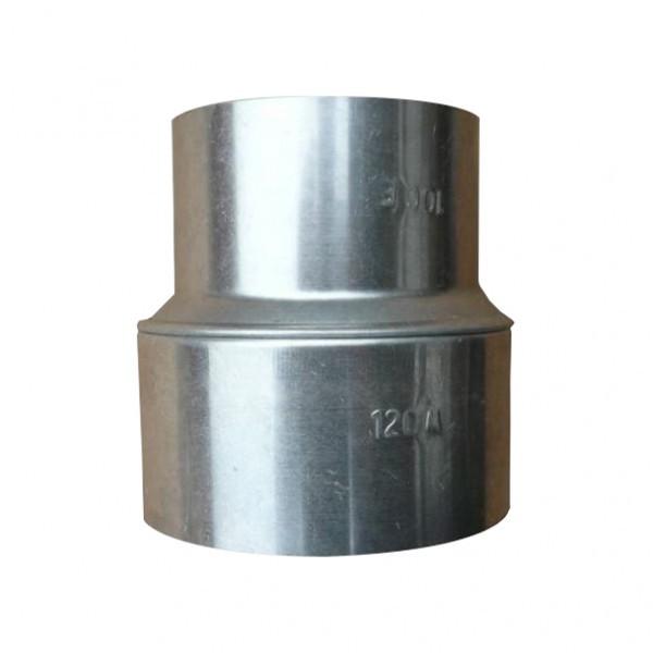 FAL Reduzierung Ø 150/120 mm