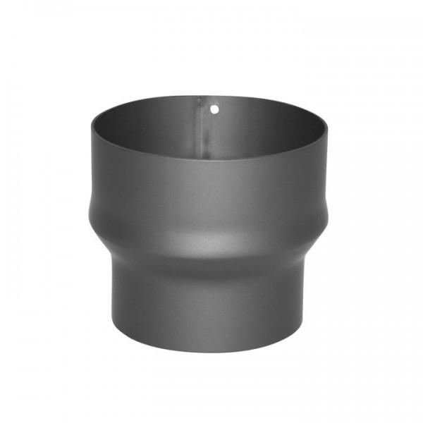 Senotherm Rohrerweiterung Ø 120/150mm (gussgrau)