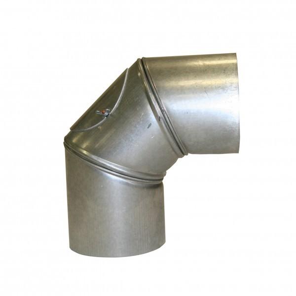 FAL Uni-Knie 150mm mit Tür